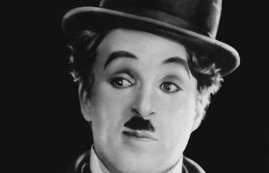 Chaplin foto